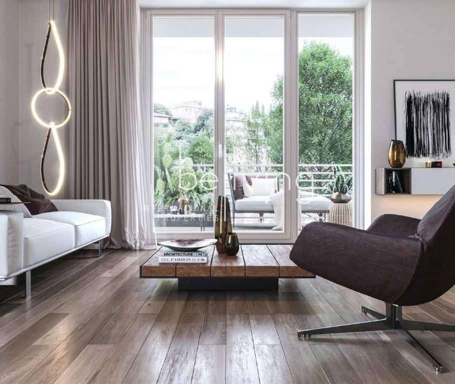 Appartamento in vendita a Roma, 1 locali, zona Zona: 24 . Gianicolense - Colli Portuensi - Monteverde, prezzo € 283.000   CambioCasa.it