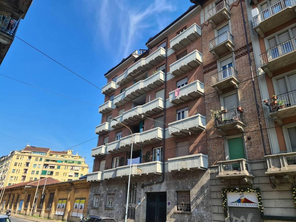 Via Cigna pressi Lungo dora Napoli - Trilocale Euro 85.000