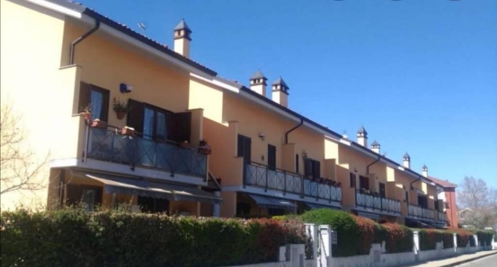 Appartamento in vendita via Andrea Guglielmino 6 Borgaro Torinese