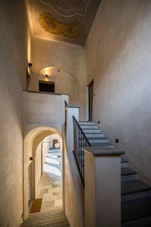 Appartamento in affitto a Chieri, 4 locali, prezzo € 1.200   CambioCasa.it