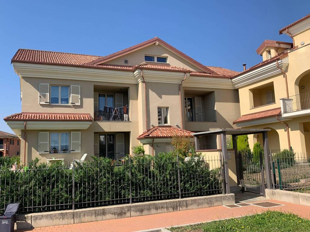 Appartamento in vendita a Cherasco, 4 locali, Trattative riservate   CambioCasa.it