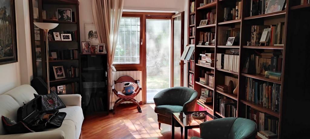 Appartamento in vendita a Roma, 5 locali, zona Zona: 32 - Fleming, Vignaclara, Ponte Milvio, prezzo € 740.000 | CambioCasa.it