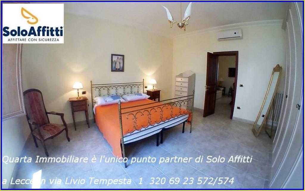 Attico in Affitto a Lecce Centro: 2 locali, 60 mq
