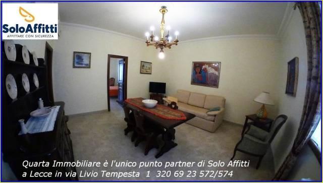 Bilocale Lecce Corso Vittorio Emanuele Ii 13