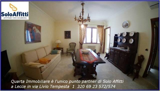 Bilocale Lecce Corso Vittorio Emanuele Ii 10