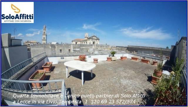 Bilocale Lecce Corso Vittorio Emanuele Ii 4