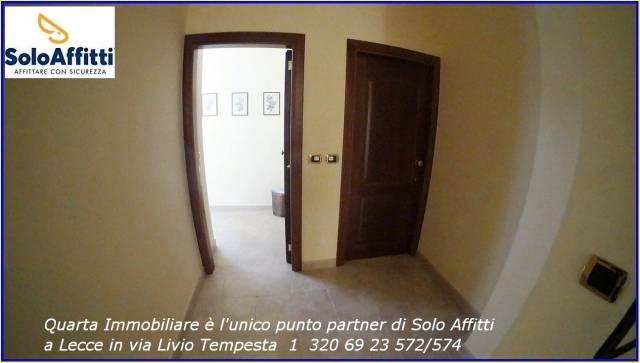 Bilocale Lecce Corso Vittorio Emanuele Ii 6