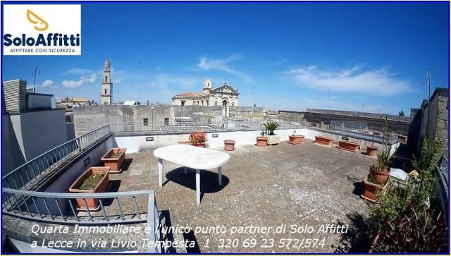 Bilocale Lecce Corso Vittorio Emanuele Ii 12