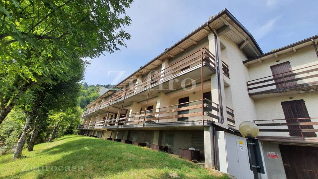 Appartamento in Vendita a Sestola Centro: 2 locali, 52 mq