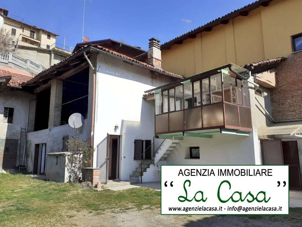Soluzione Indipendente in vendita a Castelnuovo Don Bosco, 3 locali, prezzo € 55.000 | CambioCasa.it