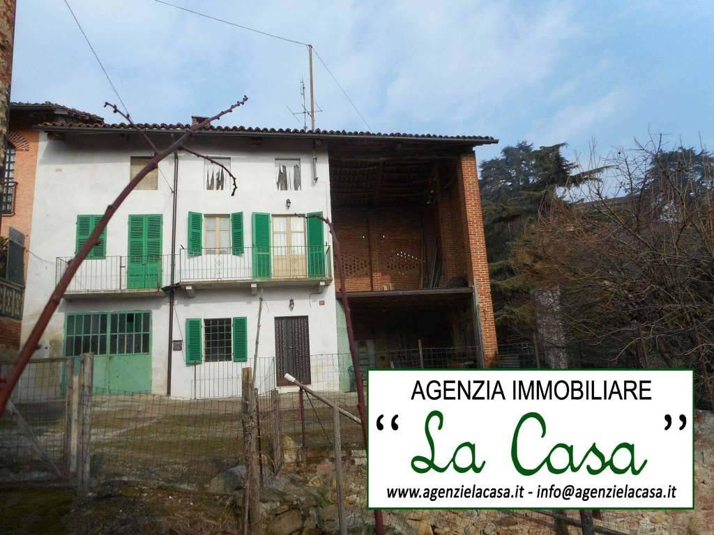Rustico / Casale in vendita a Castelnuovo Don Bosco, 6 locali, prezzo € 55.000 | CambioCasa.it