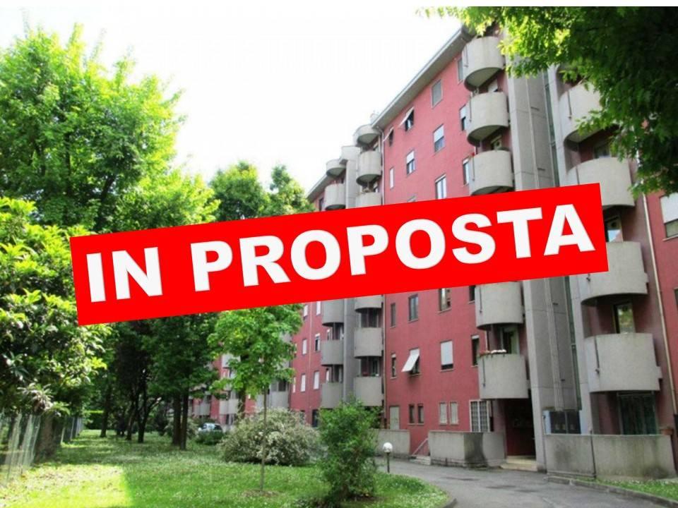 Appartamento in Affitto a Segrate:  3 locali, 100 mq  - Foto 1