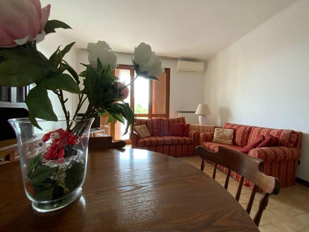 Appartamento in affitto a Casalpusterlengo, 3 locali, prezzo € 550   CambioCasa.it