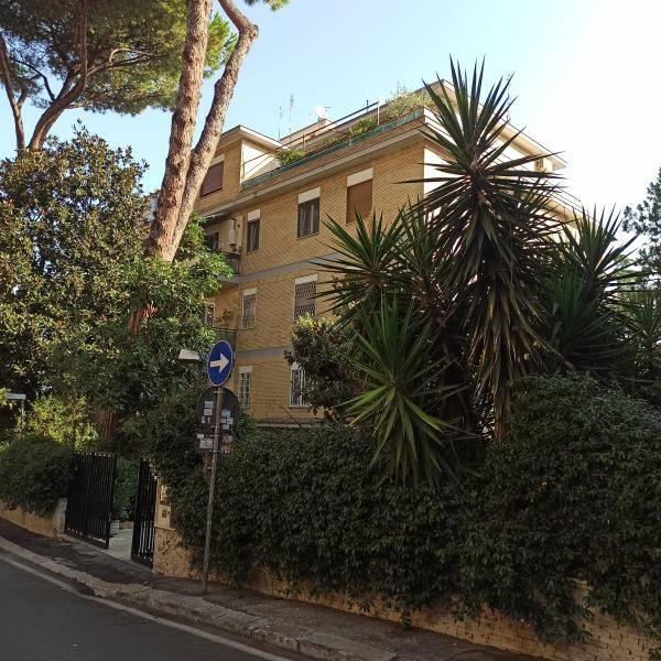 Appartamento in vendita a Roma, 2 locali, zona Zona: 26 . Gregorio VII - Baldo degli Ubaldi, prezzo € 278.000 | CambioCasa.it