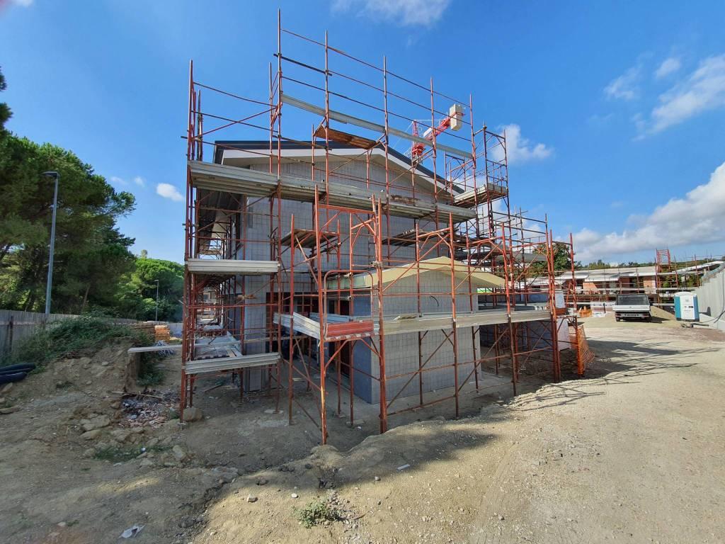 Villa a Schiera in vendita a Formello, 3 locali, prezzo € 286.000   CambioCasa.it