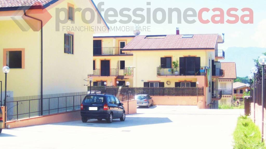 Appartamento in vendita a Piedimonte San Germano, 3 locali, prezzo € 130.000 | PortaleAgenzieImmobiliari.it
