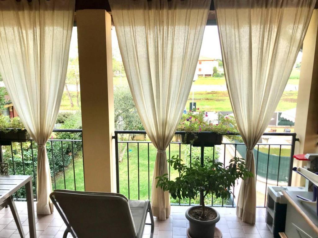 Appartamento in vendita a Montirone, 3 locali, prezzo € 159.000 | PortaleAgenzieImmobiliari.it