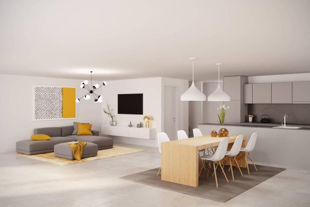 Appartamento in vendita a Terrasini, 1 locali, prezzo € 110.000 | PortaleAgenzieImmobiliari.it