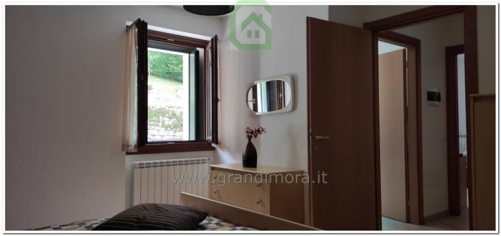 Appartamento in vendita a Bosco Chiesanuova, 2 locali, prezzo € 95.000 | CambioCasa.it