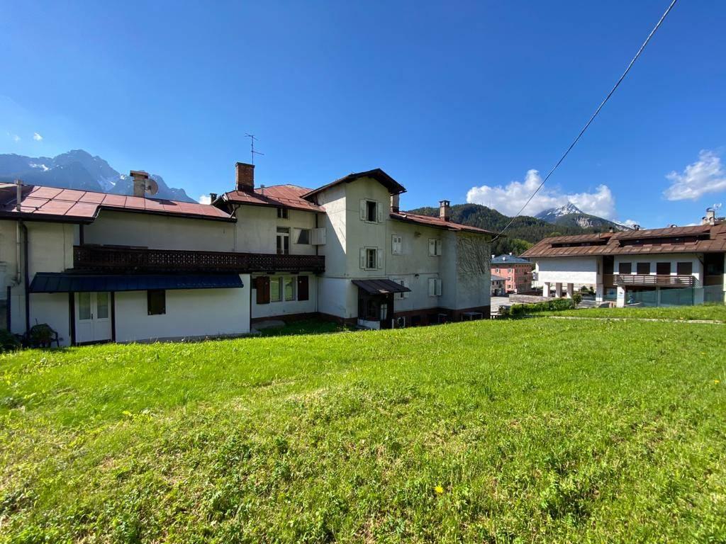 Appartamento in vendita a Pieve di Cadore, 8 locali, prezzo € 119.000   PortaleAgenzieImmobiliari.it
