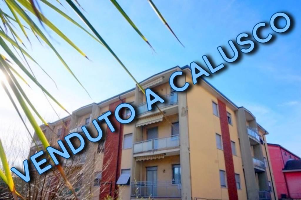 Appartamento in vendita a Calusco d'Adda, 3 locali, prezzo € 65.000 | PortaleAgenzieImmobiliari.it