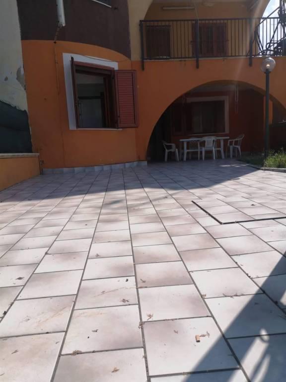 Appartamento in vendita a Augusta, 3 locali, prezzo € 103.000 | PortaleAgenzieImmobiliari.it