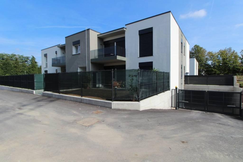 Appartamento in vendita a Alserio, 2 locali, prezzo € 146.000   PortaleAgenzieImmobiliari.it
