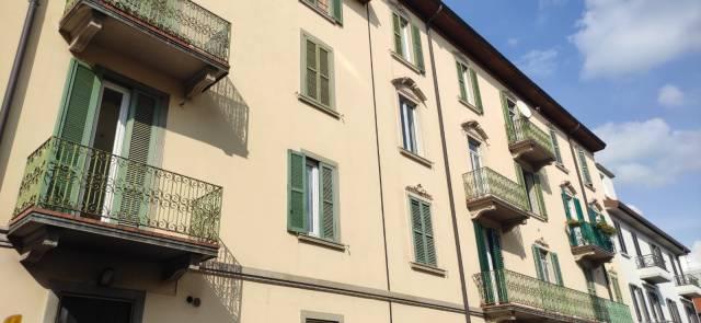 Bilocale Bergamo Via Papa Ratti 3