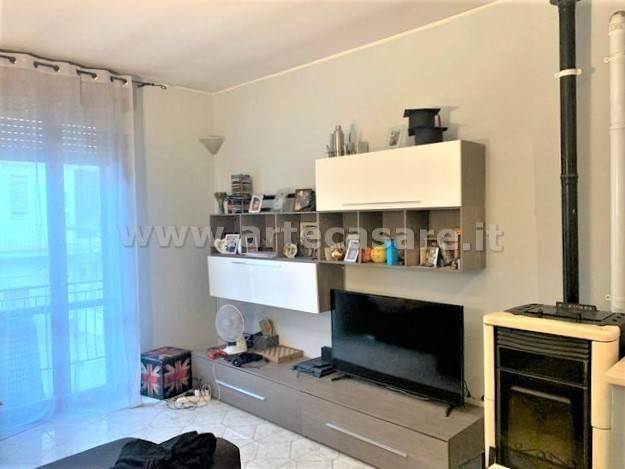 Appartamento in vendita a Sedriano, 3 locali, prezzo € 138.000 | PortaleAgenzieImmobiliari.it