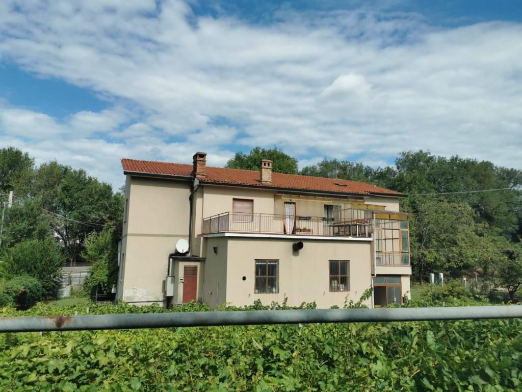 Villa in vendita a San Dorligo della Valle, 6 locali, prezzo € 390.000 | CambioCasa.it