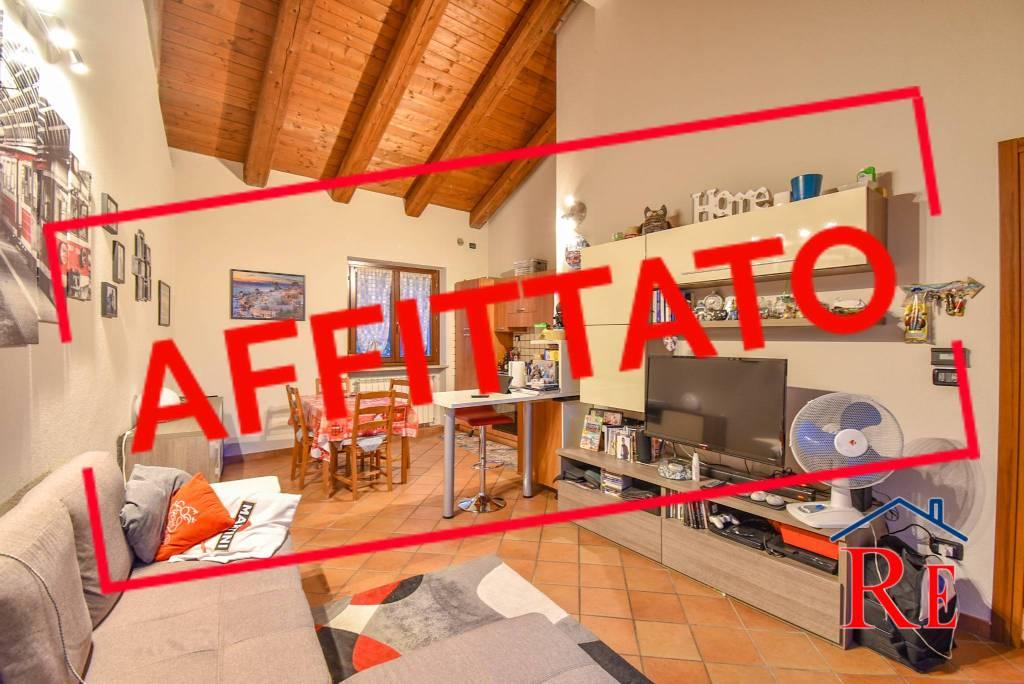 Appartamento in affitto a Macello, 2 locali, prezzo € 320 | CambioCasa.it