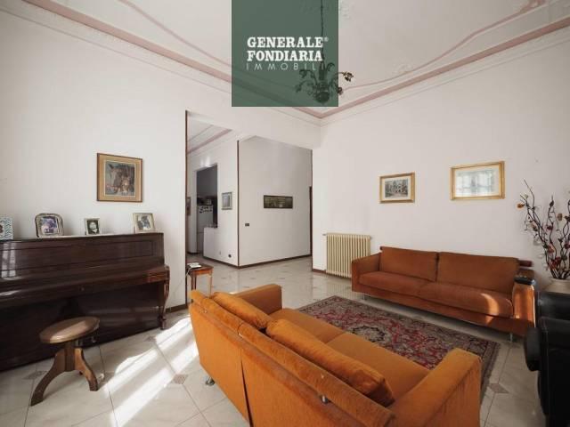 Appartamento 6 locali in vendita a La Spezia (SP)