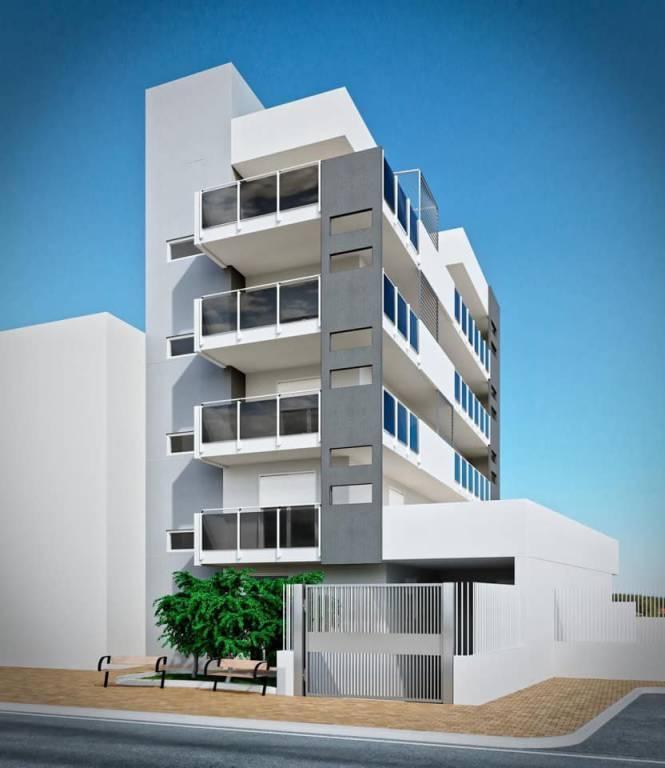 Appartamento in vendita a Lecce, 4 locali, prezzo € 250.000 | PortaleAgenzieImmobiliari.it