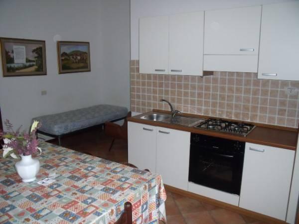 Appartamento in Affitto a Quarrata Centro: 2 locali, 60 mq