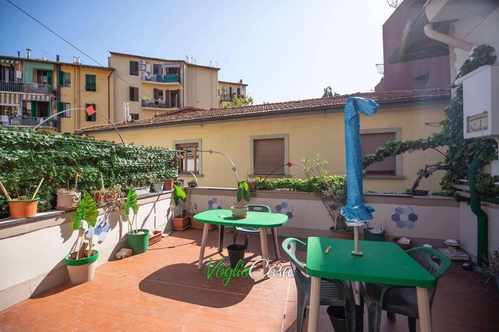 Appartamento in ottime condizioni arredato in affitto Rif. 8609919