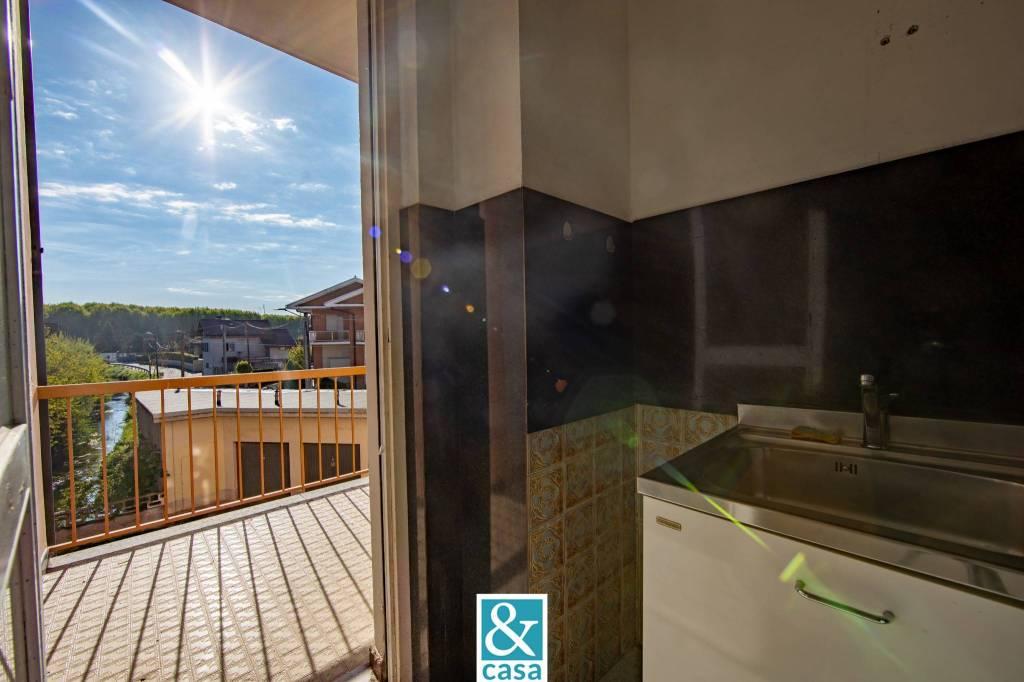 Appartamento in vendita a Villafranca Piemonte, 3 locali, prezzo € 74.000 | CambioCasa.it