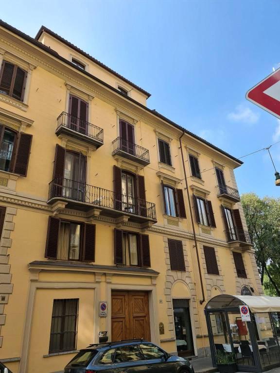 Corso Bolzano pressi - Trilocale zona strategica