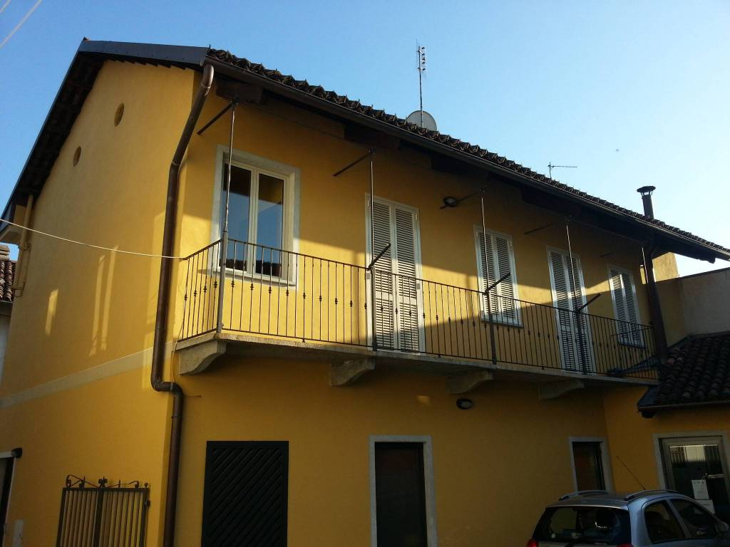 Appartamento in affitto a Chieri, 4 locali, prezzo € 400   CambioCasa.it
