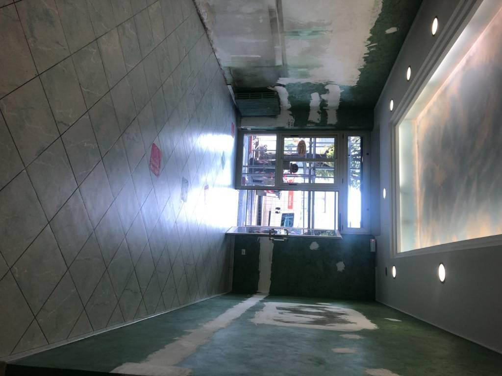 Negozio in affitto Zona Barriera Milano, Falchera, Barca-Be... - corso Vercelli 238 Torino