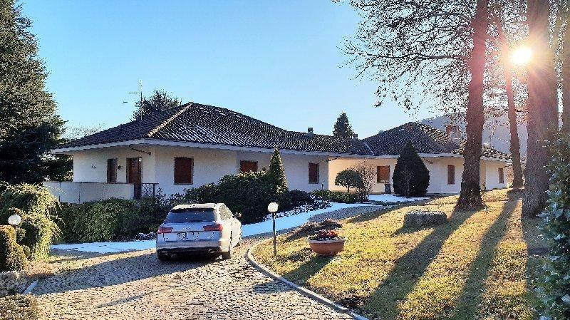Foto 1 di Villa via sant'antonio, Cantalupa