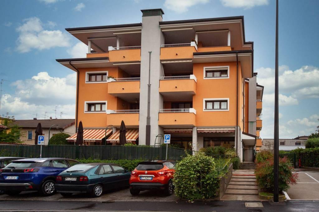 Appartamento in vendita a Concorezzo, 3 locali, prezzo € 238.000 | PortaleAgenzieImmobiliari.it