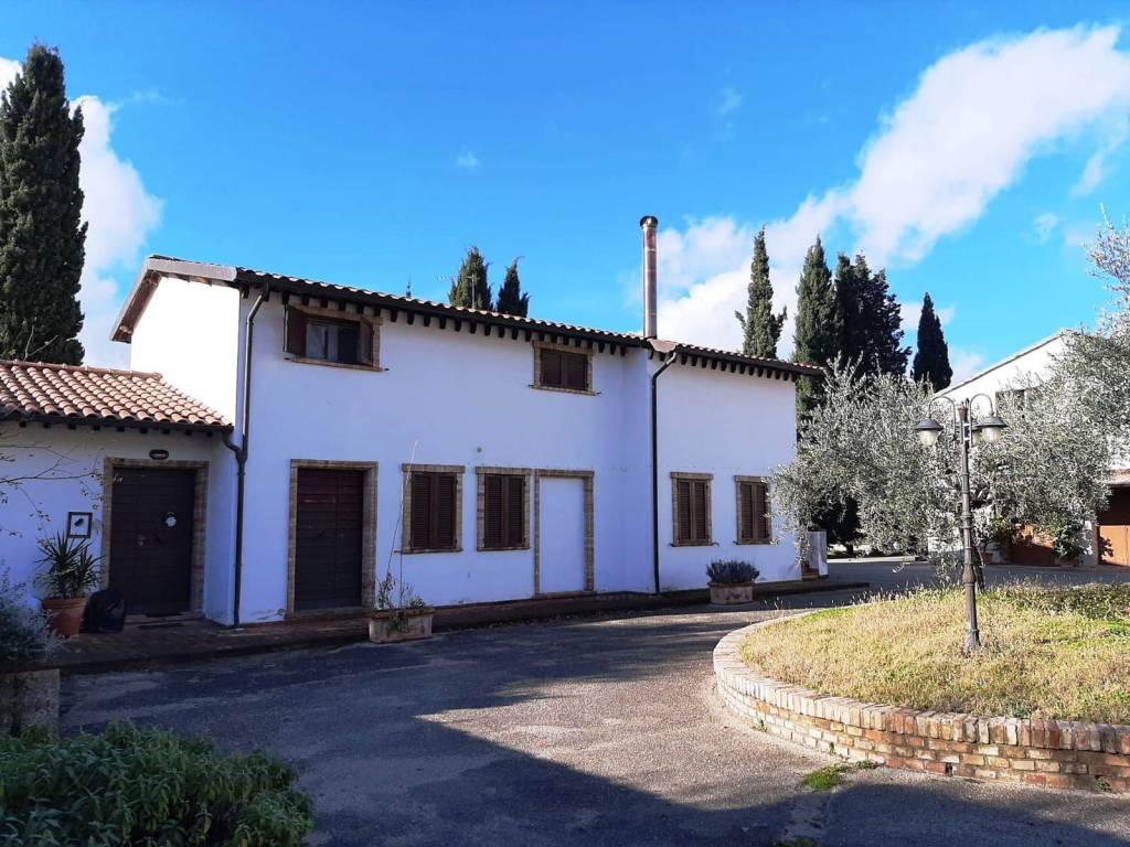 Appartamento in vendita a Spello, 4 locali, prezzo € 148.000   PortaleAgenzieImmobiliari.it