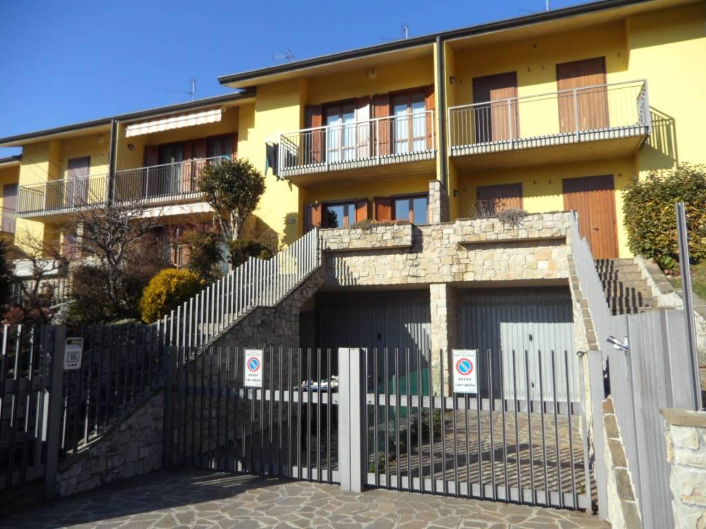 Villa a Schiera in vendita a Torre de' Roveri, 4 locali, prezzo € 299.000 | CambioCasa.it