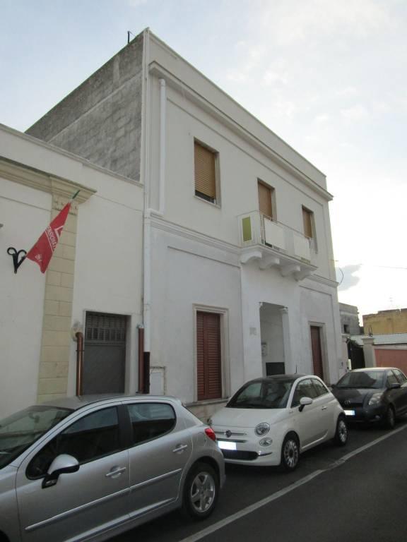Appartamento in vendita a Statte, 3 locali, prezzo € 110.000 | PortaleAgenzieImmobiliari.it