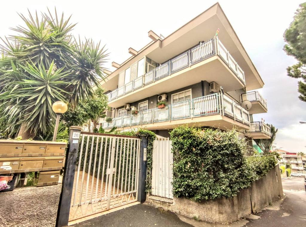 Appartamento in vendita a San Gregorio di Catania, 5 locali, prezzo € 205.000 | PortaleAgenzieImmobiliari.it