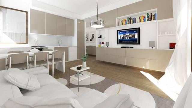 Appartamento in vendita Rif. 7271657
