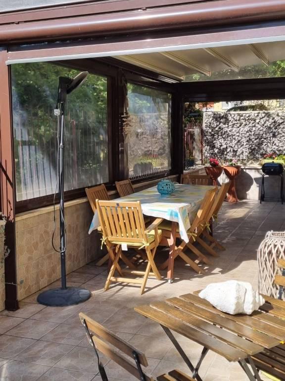 Appartamento in vendita a Roma, 3 locali, zona Zona: 31 . Giustiniana, Tomba di Nerone, Cassia, prezzo € 310.000 | CambioCasa.it