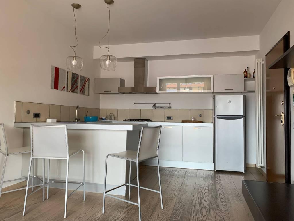 Appartamento in vendita a Grassobbio, 2 locali, prezzo € 97.000   PortaleAgenzieImmobiliari.it