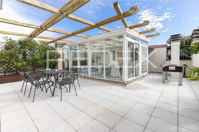 Appartamento in vendita a Milano, 3 locali, zona Bicocca, Greco, Monza, Palmanova, Padova, prezzo € 545.000 | PortaleAgenzieImmobiliari.it