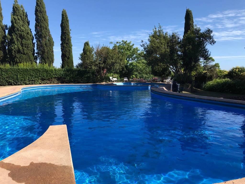 Villa a Schiera in vendita a Roma, 9 locali, prezzo € 1.250.000 | CambioCasa.it